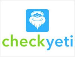 Checkyeti logo
