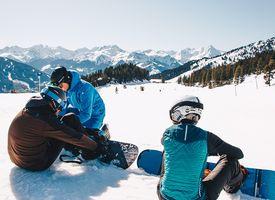 Privatunterricht Skischule Keiler