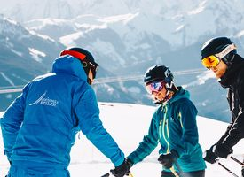 Private lessons at Skischule Keiler